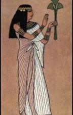 Egyptian Visions by tari_nef