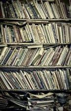 Wattpad's Booklist by gisela08