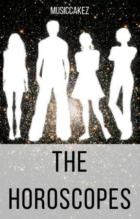 The Horoscopes by Musiccakez