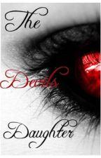 The Devils Daughter by MonkeyGirl13579