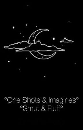 °One Shots & Imagines° °Smut & Fluff° by EyelessWolfy