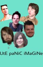 Panic! At the Disco Imagines  by lucifersdomain