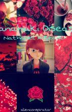 Nathaniel x Reader: Hanahaki Disease by AlienConspirator