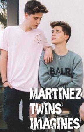 Martinez Twins Imagines by czamierreanne