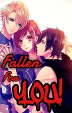 Fallen For You! [ON-GOING] by yajesty_kim1995