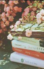 El chico de los Libros (LarryStylinson)  by CrazyMofos5Sos101
