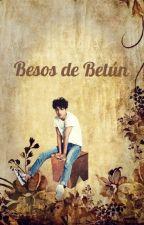 Besos de Betún (KaiSoo/ShortFic) by Natibel94