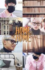 Home Sweet Home » Meanie [One Shot] by haku-ssx