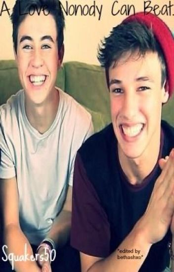 A Love Nobody Can Beat (Nash/Cameron, Vine fanfic)