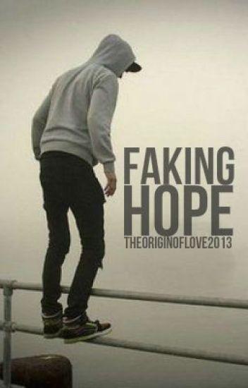 Faking hope (BoyxBoy) [True Story]