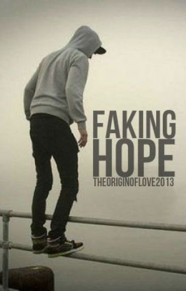 Faking hope (BoyxBoy) [True Story]