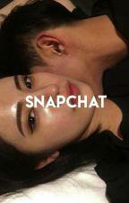 snapchat | nct. by JENTFXO
