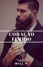 Coração Ferido by willf26