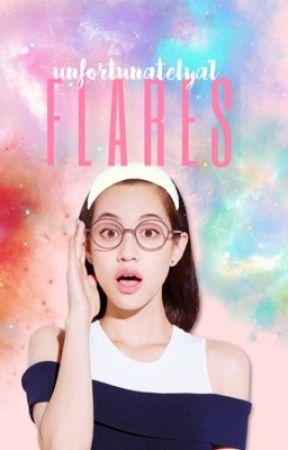 Flares | Peter Parker by unfortunatelyal
