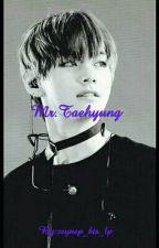 Mr. Taehyung by yoon_bts_lp