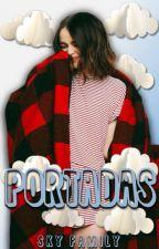 Portadas by SkyFamiily
