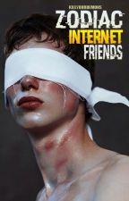 ZODIAC INTERNET FRIENDS. [Próximamente] by killyourdemons