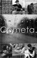 Cometa. (Zabdiel de Jesús) by EquisDimeFatima