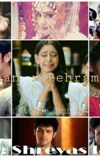 manan : Behrampur love story by ShreyasLad