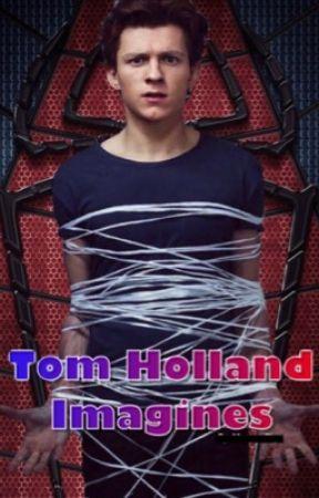 Tom Holland Imagines - Rivals (Peter Parker) - Wattpad