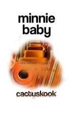 minnie baby /m.y + p.j\ by cactuskook