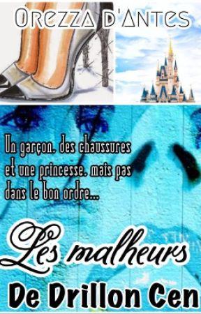 Les malheurs de Drillon Cen by OrezzaDantes