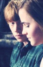 A Romione Love Story - Harry Potter. by LittleMissPotterr