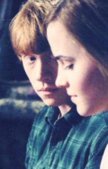 A Romione Love Story - Harry Potter.