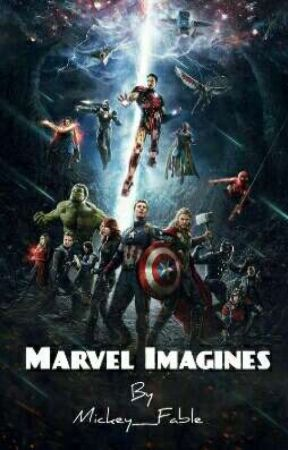 Marvel Imagines by Mickey_Fable