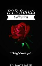Bts Smuts Collection. by minsugayoongie