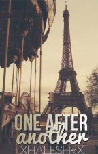 One After Another by xhaleshrx