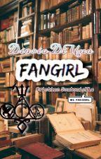 Diario Di Una Fangirl by Cristy__Santaniello