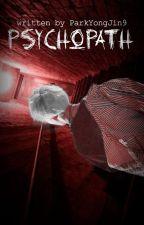 psychopath: kookmin's four shot by ParkYongJin9