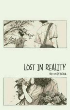Lost In Reality by auraha
