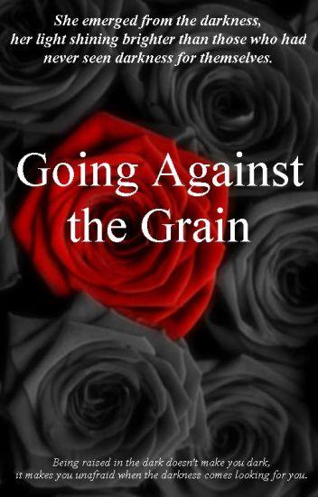 [1] Going Against the Grain || Bill Weasley