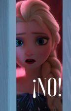 ¡NO! by Samrb222