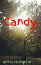 Candy by almacompton