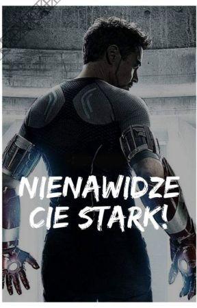 Nienawidzę Cię Stark! by MelanieRewardre