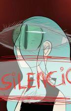 Silencio (Sasuke y Tu) by holamellamovale8