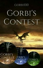 Gorbi's Contest  by gorbi100