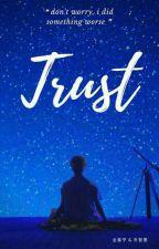 Trans| Vmin| Trust by Mintslut