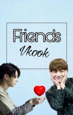 Friends|| Jjk• & Kth•  by Real_Ohpj
