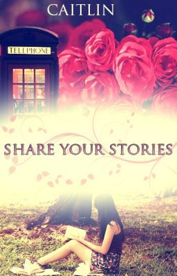 Share Your Stories: Book 1 // under construction