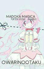Madoka Magica Oneshots,Oroscopi E Altre Cose A Caso  by Owarinootaku