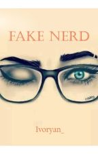 Fake Nerd  by ivoryan_