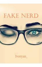 Fake Nerd  by ivoryan_