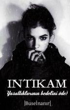 İntikam by Buseinanir