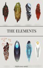 The Elements by FilipaandNanci