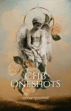 CHB Oneshots ( Demigods x Reader ) by flowersandfandoms33
