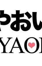 Immagini yaoi  by 9IamL9